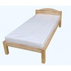 Vienvietīga gulta JST 120 x 200