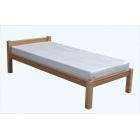 Vienvietīga gulta ST 90 x 200