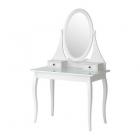 Spoguļgaldiņš IKEA Hemnes