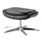 Atpūtas krēsls IKEA Arvika podnozek
