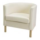 Atpūtas krēsls IKEA Solsta Olarp