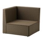 Stūra krēsls IKEA Arholma