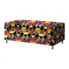 Dīvāns IKEA Klippan 2