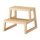 Kāpnītes IKEA Molger