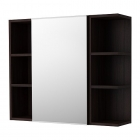 Plaukts ar spoguli IKEA LILLANGEN