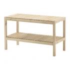 Plaukts IKEA Molger 50