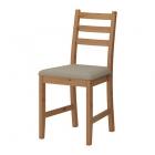 Krēsls  IKEA LERHAMN