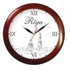 Pulkstenis Rīga