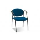 Apmeklētāju / klientu krēsls Split