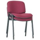 Krēsls Iso black