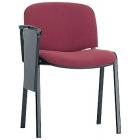 Krēsls Iso t black