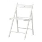 Apmeklētāju krēsls IKEA Terje
