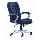 Vadītāju krēsls 5904, melns
