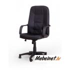 Vadītāju krēsls Expert Black