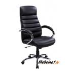 Vadītāju krēsls Liberty Leather