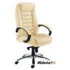 Vadītāju krēsls Montana Cream