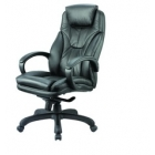 Vadītāju krēsls Belmont Black