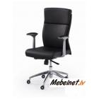 Vadītāju krēsls Roberto Black