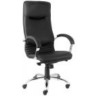 Krēsls Nowa steel chrome