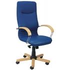 Krēsls Nowa wood chrome