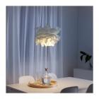 IKEA Krusning lampas kupols