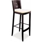 Bāra krēsls Hoker Ernest 1
