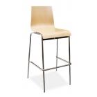 Bāra krēsls Space