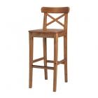Bāra krēsls IKEA Ingolf