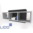 Plaukts LIDO 110
