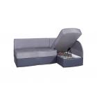 Stūra dīvāns LIDO