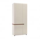 Divu durvju skapis Linate typ 20