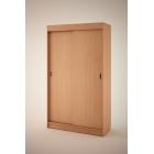 Skapis ar bīdāmām durvīm - 1046