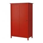 IKEA 2-durvju skapis Hemnes