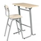 1-vietīgs skolēnu galds POP2 EXPO