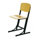 Skolēnu krēsls POP