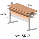 Skolas galds SKK 2
