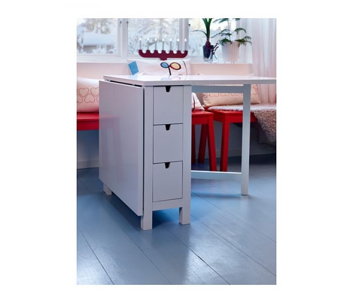 virtuves galds ikea norden 89. Black Bedroom Furniture Sets. Home Design Ideas