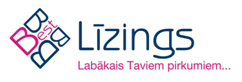 Best Līzings Logo